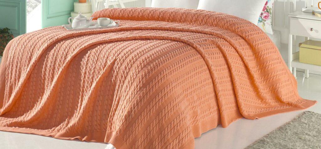 Химчистка пледа одеяла